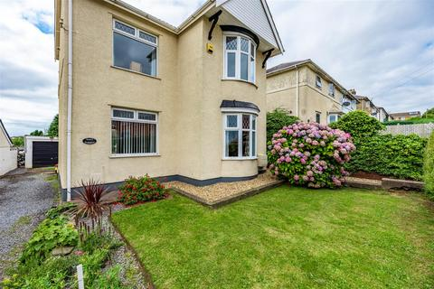 3 bedroom detached house for sale - Maes Y Gruffydd Road, Sketty, Swansea