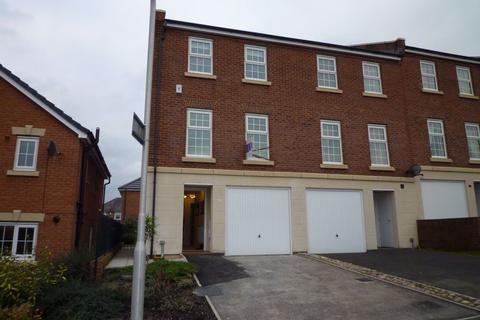 3 bedroom townhouse to rent - Cavaghan Gardens, London Road, Carlisle