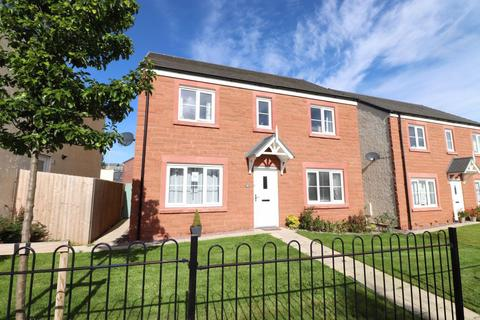 4 bedroom detached house to rent - Sewell Lane, Speckled Wood , Carlsile