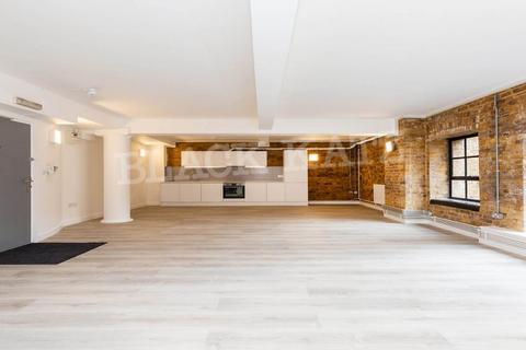 Studio to rent - SPRINGFIELD HOUSE LOFTS-TYSSEN STREET