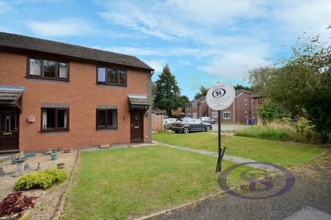 2 bedroom townhouse for sale - Daltry Way, Madeley, Crewe