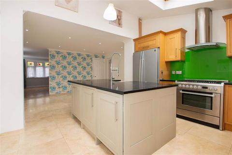 4 bedroom link detached house to rent - Padstow Avenue, Fishermead, Milton Keynes