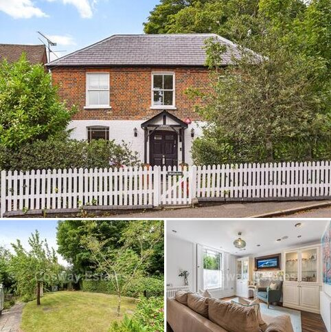 4 bedroom detached house for sale - Hammers Lane, Hill Mill