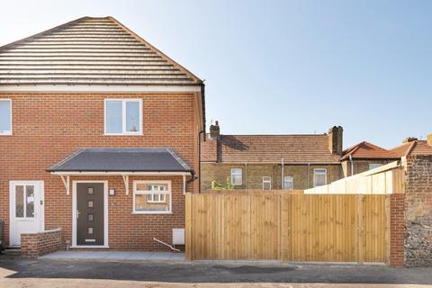 3 bedroom semi-detached house for sale - Osborne Terrace, Margate