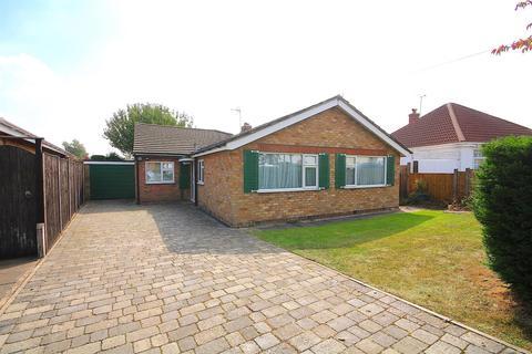 4 bedroom detached bungalow for sale - Princess Drive, Kirby Muxloe