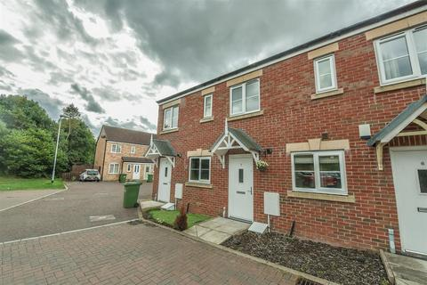 2 bedroom terraced house for sale - Hatton close, Birtley, Chester Le Street