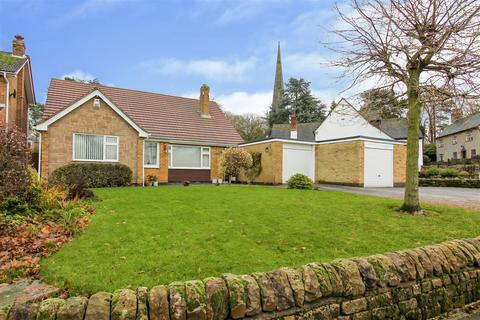 4 bedroom detached house to rent - Rectory Lane, Breadsall, Derby