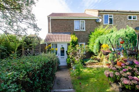 3 bedroom end of terrace house for sale - Norwich, NR3