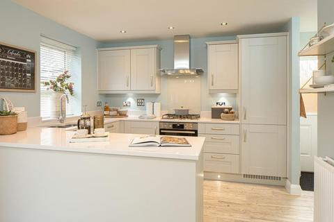 4 bedroom detached house for sale - Plot 72, Radleigh at Elworthy Place, Sandys Moor, Wiveliscombe, TAUNTON TA4