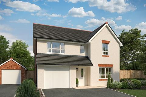 4 bedroom detached house for sale - Plot 13, Hemsworth at Elworthy Place, Sandys Moor, Wiveliscombe, TAUNTON TA4