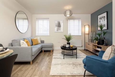 1 bedroom end of terrace house for sale - Plot 205, Lewes at Lightfoot Meadows, Lightfoot Lane, Preston, PRESTON PR4