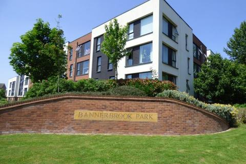 1 bedroom flat for sale - Monticello Way, Bannerbrook, COVENTRY, CV4 9WN