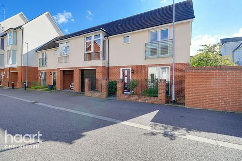 3 bedroom semi-detached house for sale - Pearl Square, Chelmsford