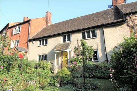 2 bedroom terraced house to rent - High Street, Lower Brailes, Banbury, OX15