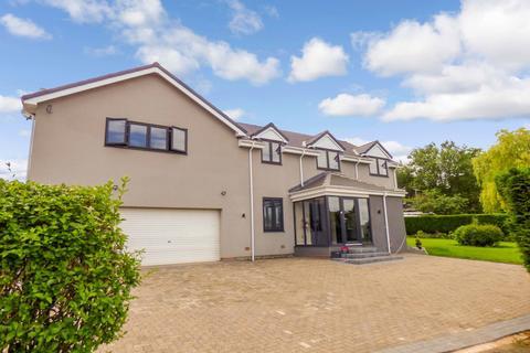 5 bedroom detached house for sale - High View, Ponteland, Newcastle upon Tyne, Northumberland, NE20 9ET