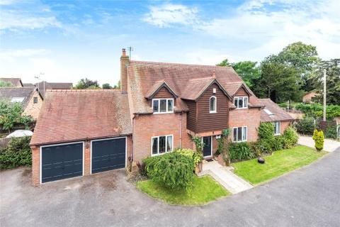4 bedroom detached house for sale - Horton Road, Slapton