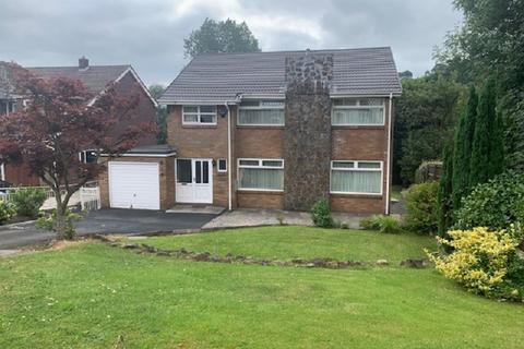5 bedroom detached house for sale - Gwendoline Terrace, Maesteg, Bridgend. CF34 9HG
