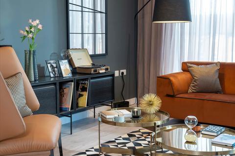 1 bedroom flat to rent - New Kent Road, London, SE1