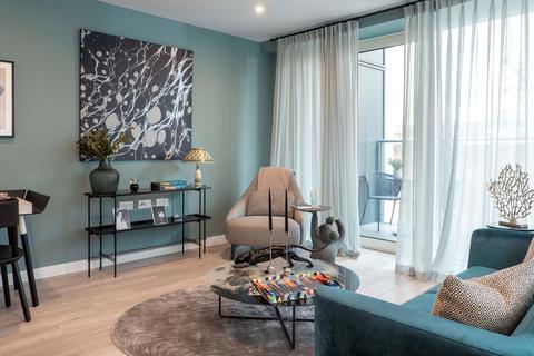3 bedroom flat to rent - New Kent Road, London, SE1
