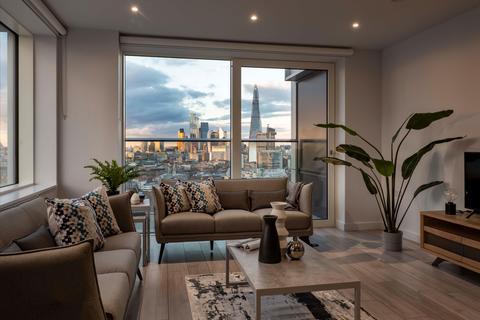 2 bedroom flat to rent - New Kent Road, London, SE1