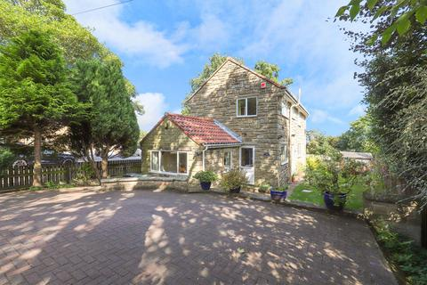 3 bedroom detached house for sale - Mansfield Road, Heath, S44