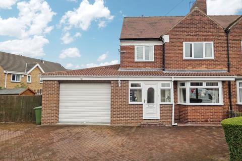 3 bedroom semi-detached house for sale - Claxheugh Road, South Hylton, Sunderland, Tyne and Wear, SR4 0RG