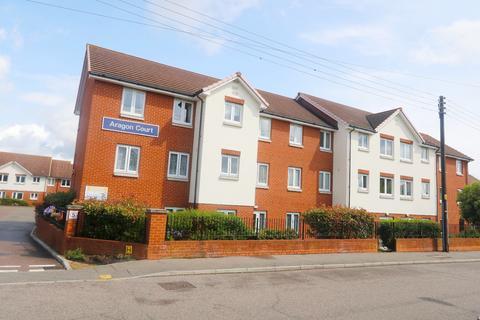 2 bedroom flat for sale - Aragon Court, Church Road, Hadleigh, Essex