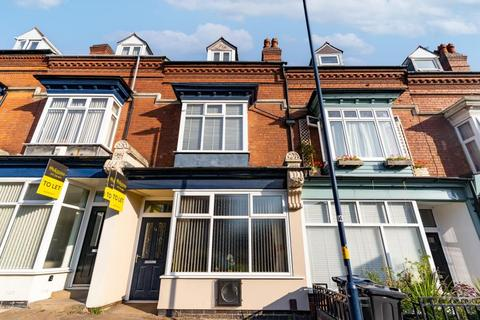 4 bedroom terraced house to rent - Bournville Lane, B30