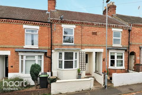 3 bedroom terraced house for sale - North Street, Rushden