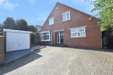 4 bedroom detached house for sale - Burnleys Drive, Methley