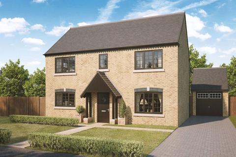 4 bedroom detached house to rent - Harvest Way, Killingworth, Newcastle Upon Tyne, NE12