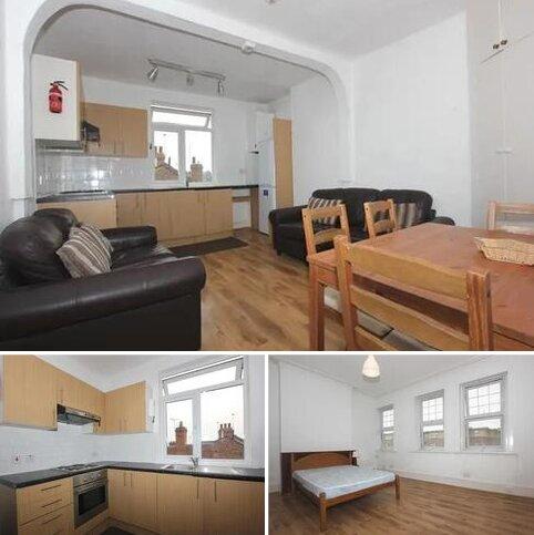 4 bedroom flat to rent - Tottenham Lane, Tottenham Lane N8