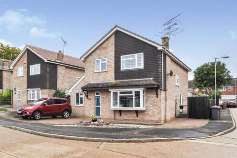 5 bedroom detached house for sale - Peregrine Drive, Tile Kiln, Chelmsford, Essex