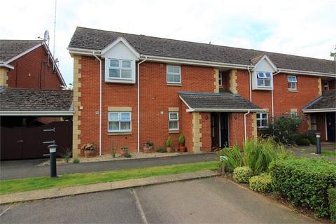 2 bedroom retirement property for sale - Symington Way, Market Harborough, Leicestershire