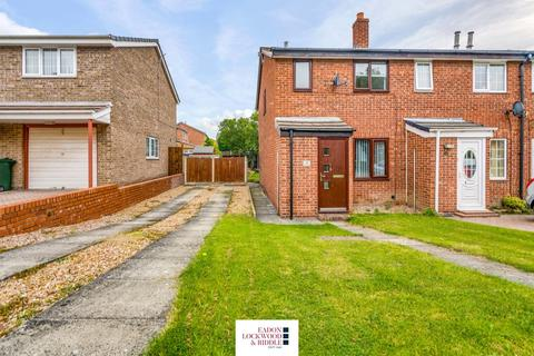 2 bedroom end of terrace house for sale - Nidderdale Place, Sunnyside