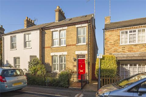 4 bedroom end of terrace house for sale - Priory Street, Cambridge, CB4