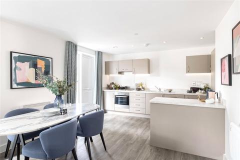 2 bedroom flat for sale - Station Avenue, Walton-On-Thames, Walton-On-Thames, KT12