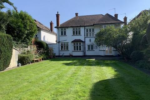 5 bedroom detached house to rent - Audley Road, West Acton