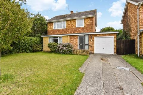 3 bedroom detached house for sale - Norwich Road, Chichester