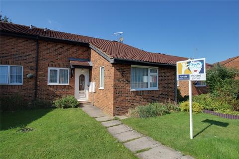 2 bedroom bungalow for sale - Winstanley Close, Freshbrook, Swindon, SN5