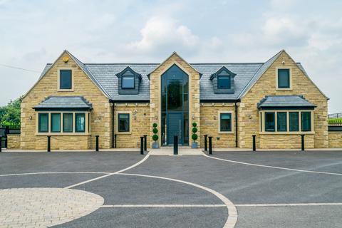 8 bedroom equestrian property for sale - Woodcock Farm, Back Lane, Leeds