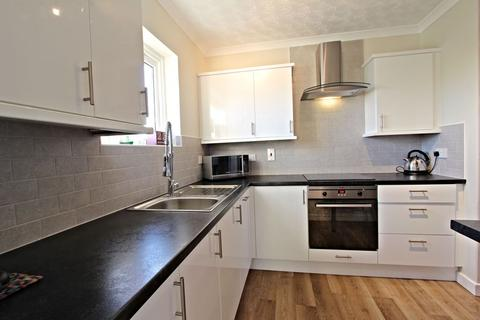 2 bedroom flat to rent - Carnie Drive, Aberdeen AB25 3AB