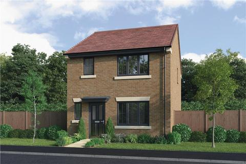 3 bedroom detached house for sale - Plot 141, The Tiverton at Stephenson Meadows, Stamfordham  Road NE5
