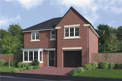 4 bedroom detached house for sale - Plot 353, The Maplewood at Collingwood Grange, Norham Road NE29