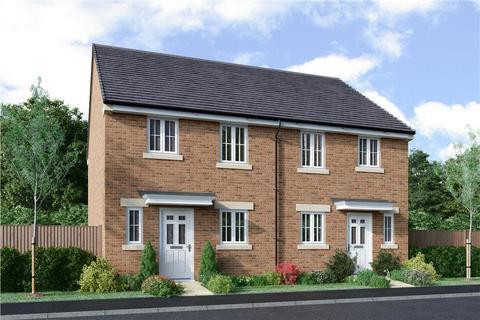 Miller Homes - Blackfield Green