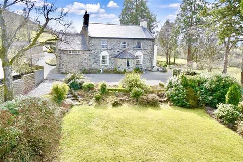 Detached house for sale - Capel Garmon