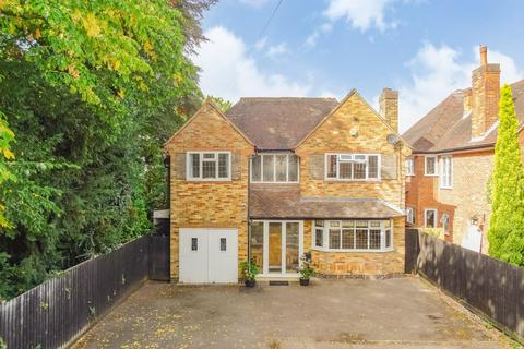 4 bedroom detached house for sale - Knighton Road, Leicester