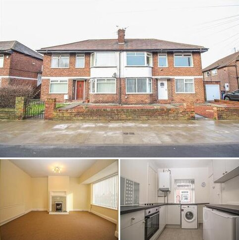 2 bedroom property to rent - Great North Road, Gosforth