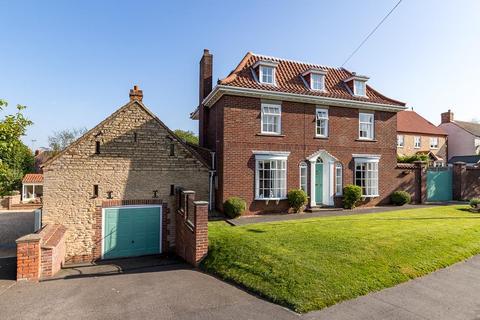 4 bedroom detached house for sale - Market Hill, Winteringham