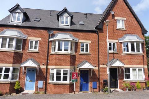 4 bedroom terraced house to rent - Popham Close, Tiverton